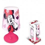 Disney Minnie mini led lámpa pink