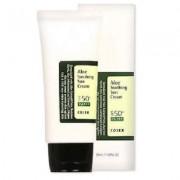 Aloe Soothing Sun Cream - Crema hidratanta cu Aloe Vera SPF50+ PA+++ x 50 ml COSRX