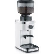 Rasnita automata de cafea Graef CM501 140 de grade de macinare capacitate 300g / pana la 12 cesti alb