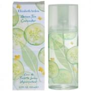 Elizabeth Arden Green Tea Cucumber Eau de Toilette para mulheres 100 ml