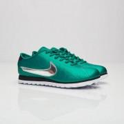 Nike wmns cortez ultra lotc qs Mystic Green/Black