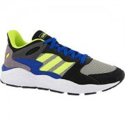 Adidas Grijze Crazychaos adidas maat 41 1/3
