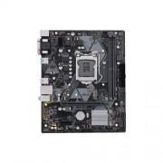 MB, ASUS PRIME B360M-K /Intel B360/ DDR4/ LGA1151 (90MB0WR0-M0EAY0)