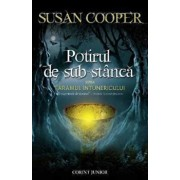 Potirul de sub stanca, Taramul intunericului, Vol. 1/Susan Cooper