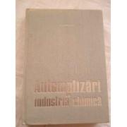 Automatizari In Industria Chimica - I. Curievici