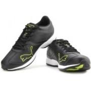Puma Tazon VI DP Men Running Shoes For Men(Black)