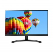 Monitor 27 LG 27MK600M LED Full HD HDMI