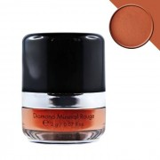 Etre Belle Diamond Mineral Rouge Colorete a Base de Minerales 02