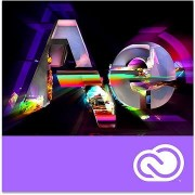 Adobe After Effects Creative Cloud MP team ENG Commercial (1 hónap) (elektronikus licenc)