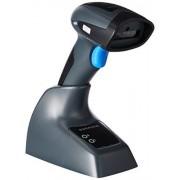 Cititor coduri de bare 1D Datalogic QUICKSCAN QBT2131 Bluetooth negru cu cradle