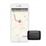 Dispozitiv localizare GPS animale companie Tractive 2 cu monitorizare activitati
