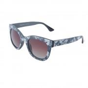 Ochelari de soare bicolori pentru dama Daniel Klein Trendy DK4300-2