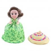 Papusica briosa Cupcake Surprise - Amanda