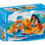 Familie la plaja - Playmobil