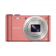 Sony DSC-WX350 18.2MP Wifi NFC Rosa