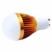 CXHEXIN GU10 6W 480lm 14-SMD 2835 LED Bombilla de luz blanca calida