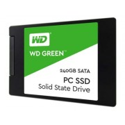 WD Green - 240 GB