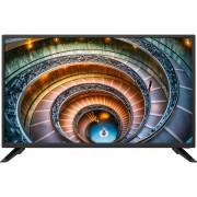 SMART TECH MX TV SMART TECH LE-32P18SA41 (LED - 32'' - 81 cm - HD - Smart TV)