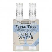 "Fever-Tree Tonic Water ""refreshingly Light"""