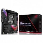 ASUS ROG Rampage VI Extreme Encore placa base LGA 2066 ATX Intel® X299