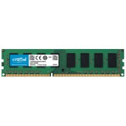 DDR3 8GB (1x8GB), DDR3 1600, CL11, DIMM 240-pin, Crucial CT102464BD160B, 36mj