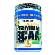 Premium BCAA Powder - 500g