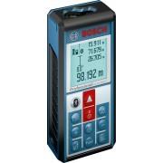 Лазерен далекомер BOSCH GLM 100 C Professional, до 100м, с възможност
