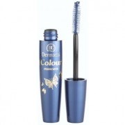 Dermacol Colour Mascara máscara de pestañas volumen extra tono No.2 Navy Blue 10 ml