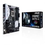 MB Asus ASUS PRIME Z270-A, Z270, LGA1151, ATX, 4xDDR4, HDMI/DP/DVI (PRIME Z270-A)