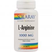 L-Arginine 1000 mg 30 tablete