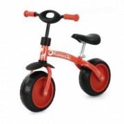 Bicicleta Fara Pedale Super Rider 10 - Rosu