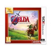 Joc The Legend of Zelda: Ocarina of Time Select 3DS