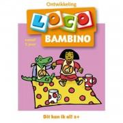Bambino loco / 1 2-4 jaar / Dit kan ik al