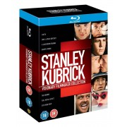Warner Home Video Stanley Kubrick Collection