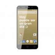 "PRIMUX SMARTPHONE PRIMUX EVO 5"" FHD OCTA QUALCOMM 2GB 16GB BL + FUNDA"