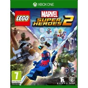 Joc consola Warner Bros Entertainment LEGO MARVEL SUPER HEROES 2 XBOX ONE