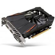 Gigabyte Grafikkarte GIGABYTE Radeon RX550, 2 GB DDR5