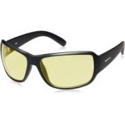 Fastrack Rectangular Sunglasses(Yellow)