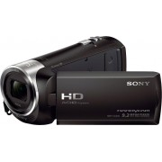 Sony HDR-CX240E ZEISS 1080p (Full HD)/720p (HD-ready) Camcorder