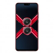 Huawei Honor 8X (128GB, Dual Sim, Red, Special Import)