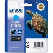 Epson T1572 Cyan for Epson Stylus Photo R3000 - C13T15724010