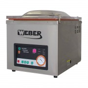 Weber Vakuum-Verpackungsmaschine 350