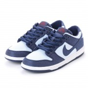 【SALE 10%OFF】ナイキ NIKE atmos SB ZOOM DUNK LOW PRO (NAVY) メンズ