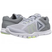 Reebok Yourflex Trainette 90 MT Cloud GreyAsteroid DustElectric FlashWhite