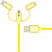 Cablu Incarcare 30CM Universal ABC TECH
