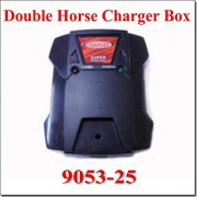 Generic Double horse helicopter balance charger box for most shuangma helicopters 9051 9053 9100 9101 9104 9117 9118