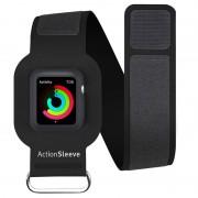 Braçadeira Twelve South ActionSleeve para Apple Watch - 42mm - Preto