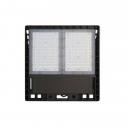 "Barcelona LED Projecteur LED 150W IP65 ""SHOEBOX"" SMD Philips - Barcelona LED"