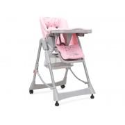 Scaunul de masa pentru copii Cangaroo Cookie Roz