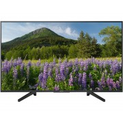 4К телевизор Sony KD-43XF7005
